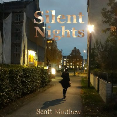 SCOTT MATTHEW_SILENT NIGHTS COVERFinal_SN cover_Web 850 x 850